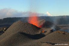 Eruption du Piton de la Fournaise, mai 2015  #volcan #lafournaise #ileenile #reunionisland #ileenile #iledelareunion #amazing
