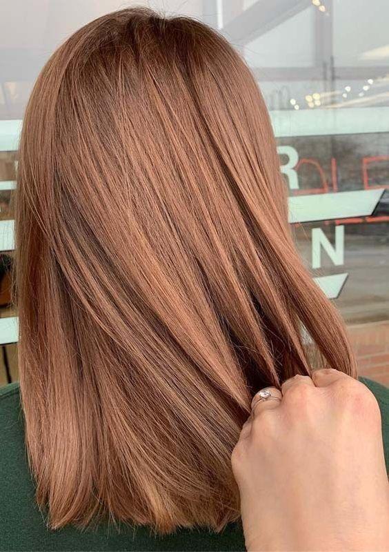 81 Short red hair with highlights ideas  #highlights #ideas #short