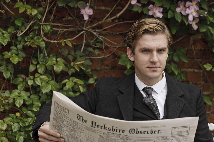 "Cineast: ""Аббатство Даунтон"" покидает Мэттью Кроули"