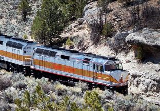 Grand Canyon Railway Schedule & Routes | Grand Canyon Railway & Hotel, Arizona
