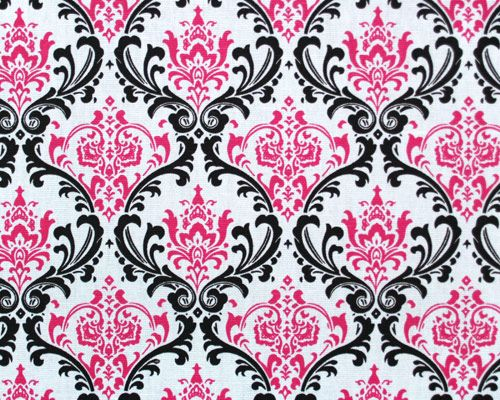 Hot Pink And Black Vintage Background Paparazzi S Signs