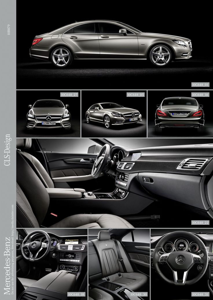1000 images about cars on pinterest bmw series 2014 for Mercedes benz cls series