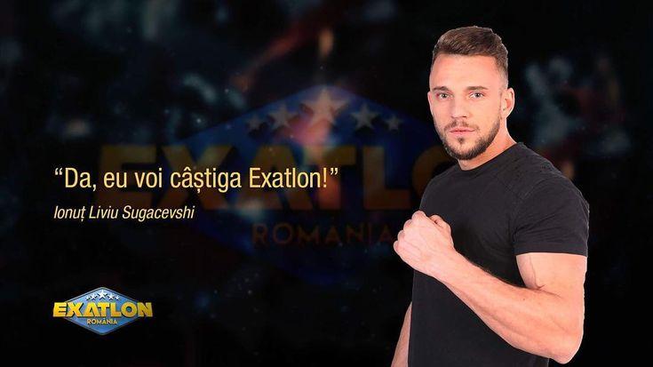 """231 aprecieri, 39 comentarii - ExatlonRomania (@exatlonromania) pe Instagram: """"""""Da, eu voi castiga Exatlon!"""" - Ionut Liviu Sugacevshi Exatlon Romania incepe astazi, de la ora…"""""""