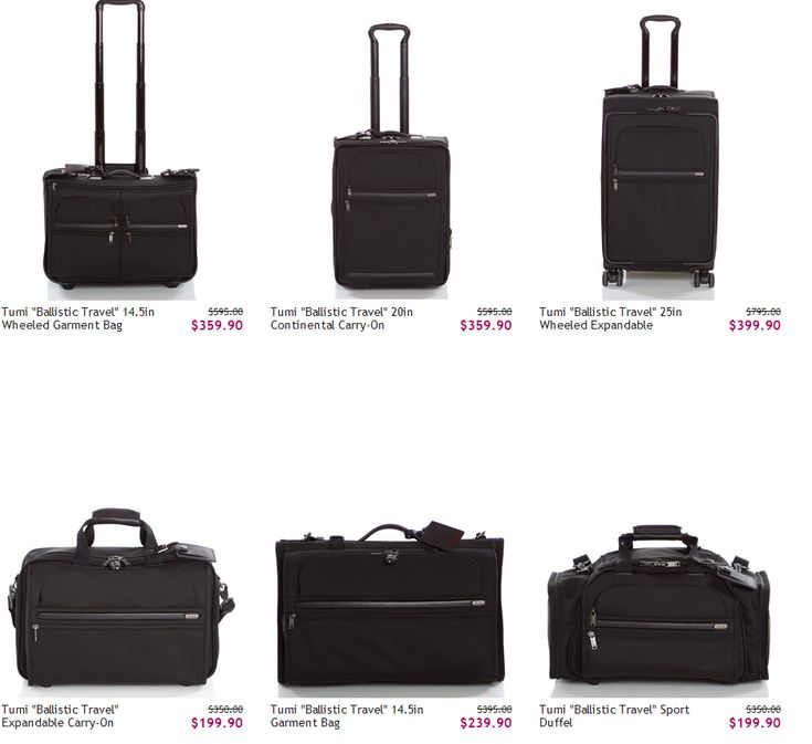 Image result for tumi luggage