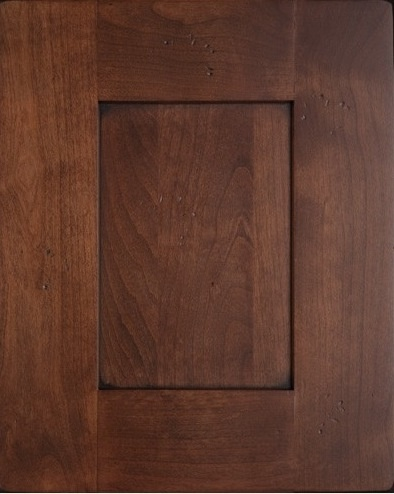 Flat panel large rails and stiles cabinet door styles for Door rails and stiles