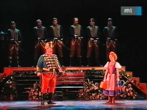 Kálmán Imre Gálaest-Operettszínház