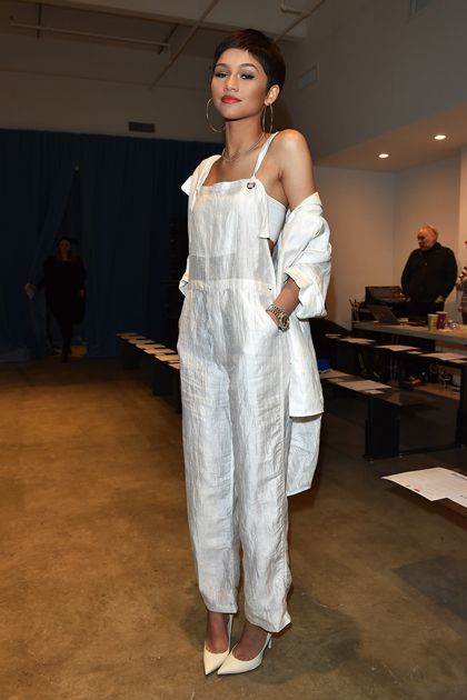 From Silk Overalls to Sequin Gowns, Check Out This Week's Best Dressed Celebs
