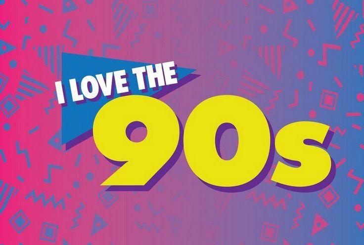 comment réussir une fête à thème les années 90