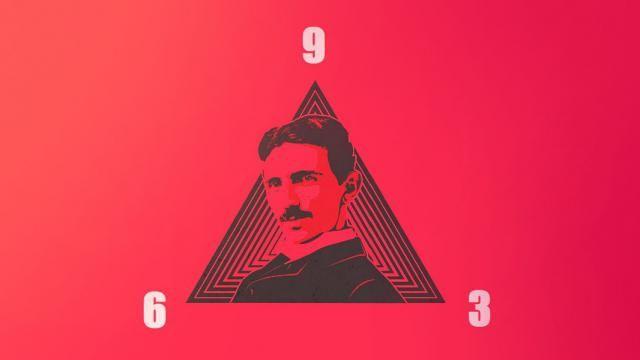 ''O segredo para energia infinita são os números 3,6 e 9'' Afirmava Nikola Tesla mas, cientistas ainda não conseguem entender ~ Sempre Questione