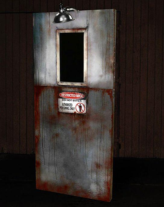 129 Best Haunted Asylum Images On Pinterest Asylum Halloween
