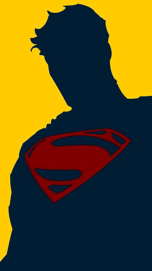 Superman Mann Aus Stahl Von The Big Al Superman Wallpaper Supergeroi Komiksy Fonovye Izobrazheniya