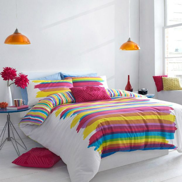 Summer Air In The Bedroom 20 Ideas
