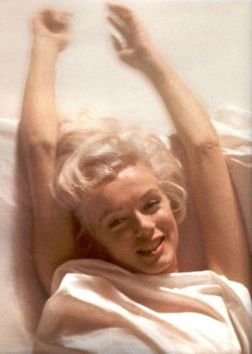 Marilyn Monroe by 1961 Douglas Kirkland