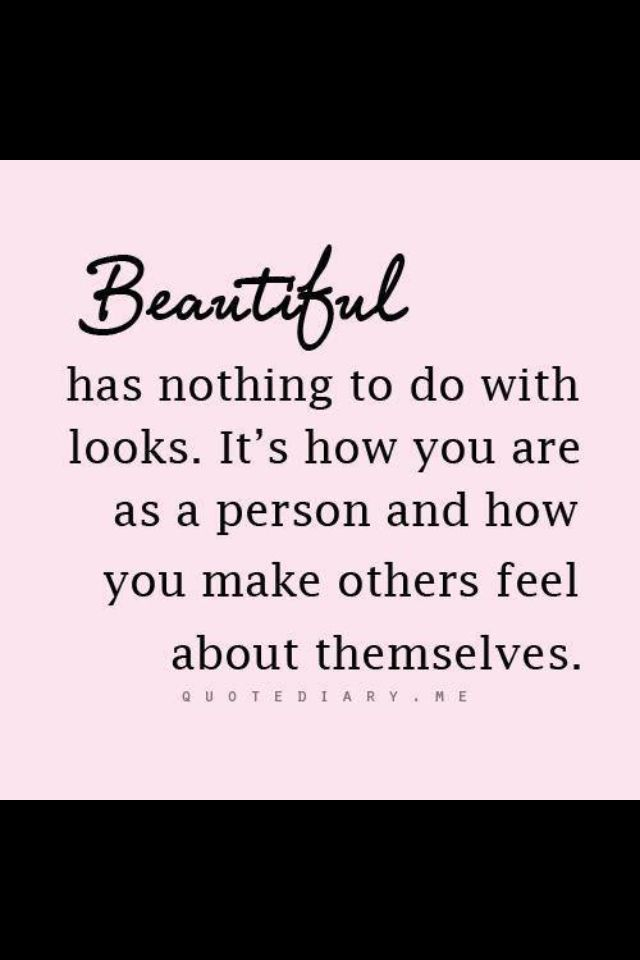 You are beautiful inside and outside and I am soooooooooo proud of you - Elizabeth. Do NOT LET ANYONE CAUSE YOU TO DOUBT THIS TRUTH.