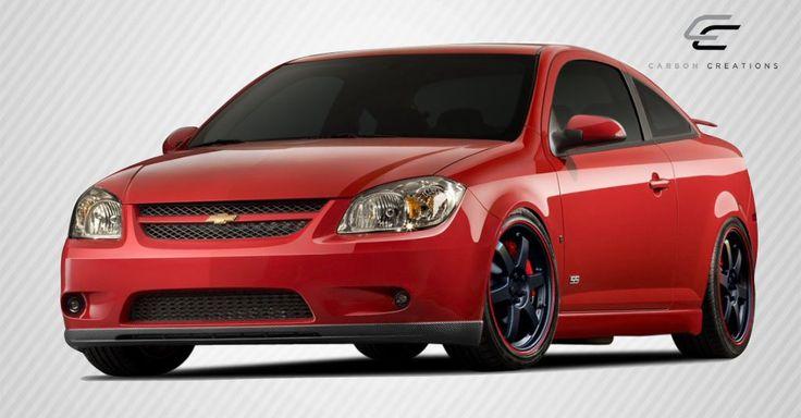 2005-2010 Chevrolet Cobalt SS Carbon Creations SS Front Lip Under Spoiler Air Dam - 1 Piece (Overstock)