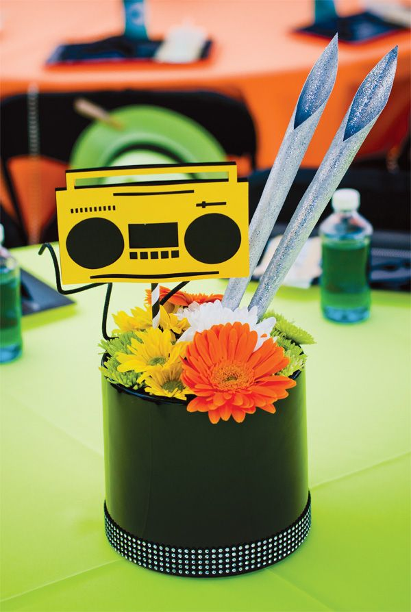 15 Best Dj Party Ideas Images On Pinterest Dj Party