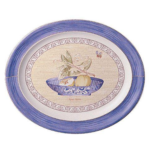 Wedgwood - Sarah's Garden Oval Dish