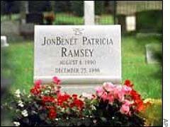 Jonbenet Ramsey Death.