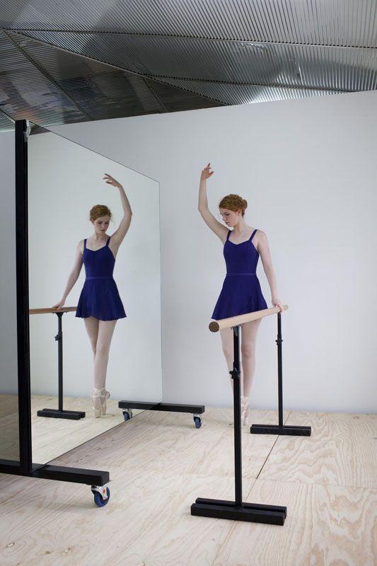 portable ballet mirrors for sale australia show works