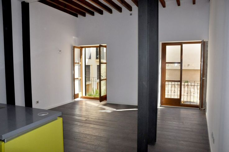 Gamla stan, Palma de Mallorca: Ljus och fin lägenhet i hjärtat av Gamla stan i Palma