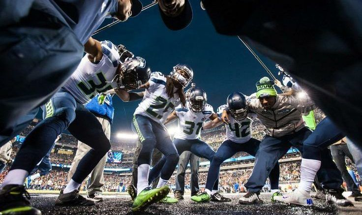 Seattle Seahawks Preseason Schedule for 2017 | SEATTLE SPORTS CAST