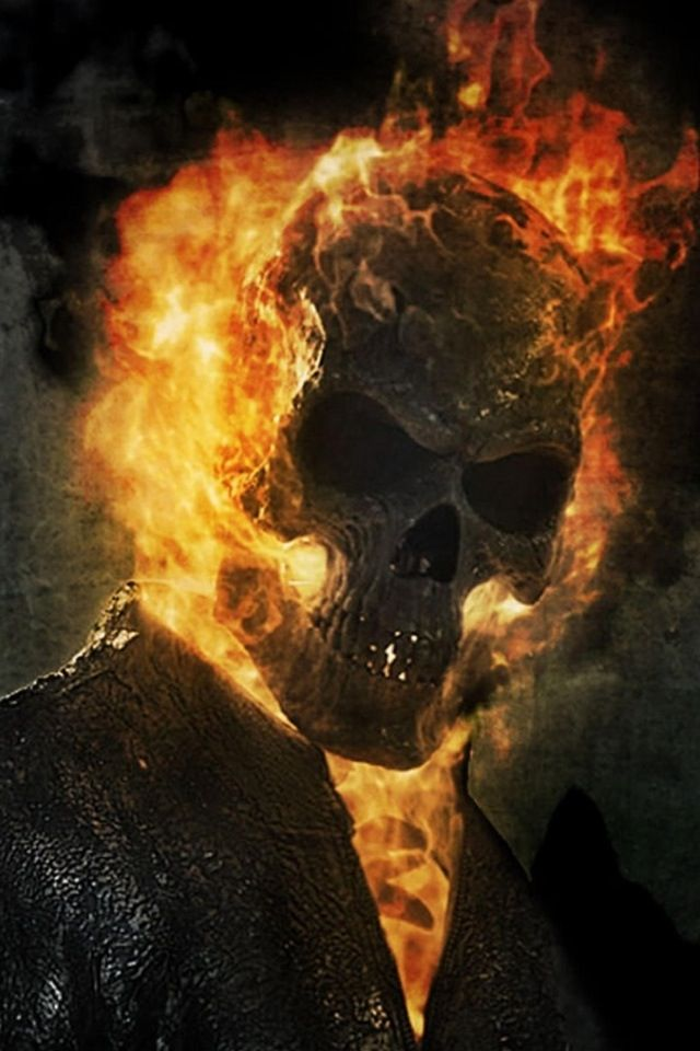 Ghost Rider                                                                                                                                                                                 More