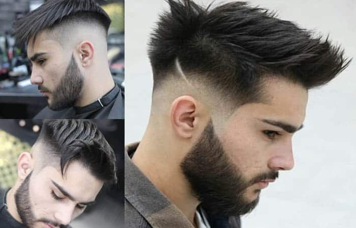 33 Best Fade Haircuts For Men 2019 All Fades Covered Mens
