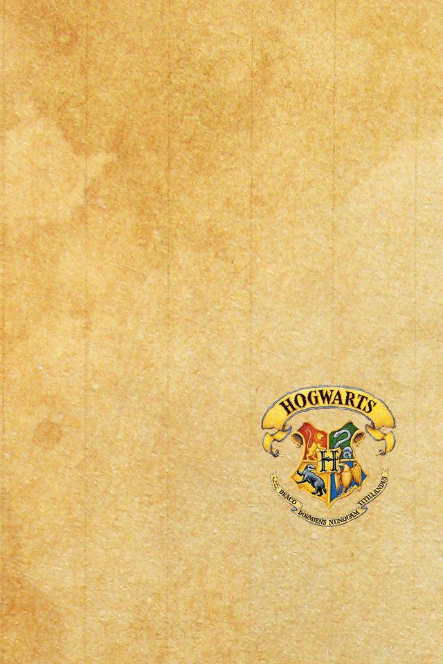 harry potter hogwarts iphone wallpaper