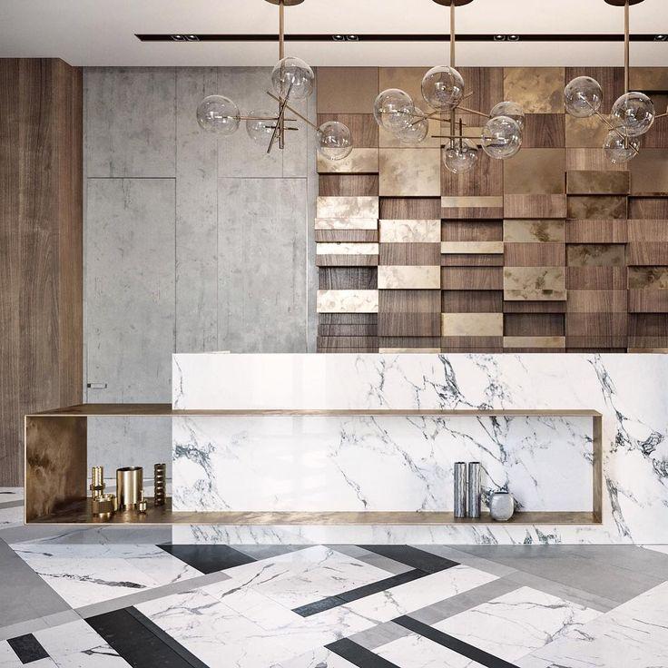 Architecture / Interior design / Construction