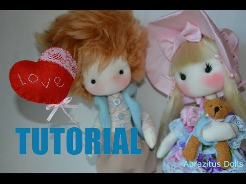 Fabric Box & Basket - DIY Sewing Tutorial - YouTube