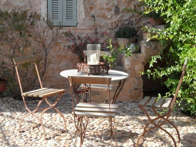 Best 25+ Cobblestone patio ideas on Pinterest