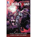 DC COMICS Suicide Squad: Discipline and Punish - New team members, new direction, new creative team! After the Suicide Squad is nearly massacred, the team returns to Belle Reve to lick their wounds and bury their dead--but when they find out whats w http://www.MightGet.com/january-2017-11/dc-comics-suicide-squad-discipline-and-punish-.asp