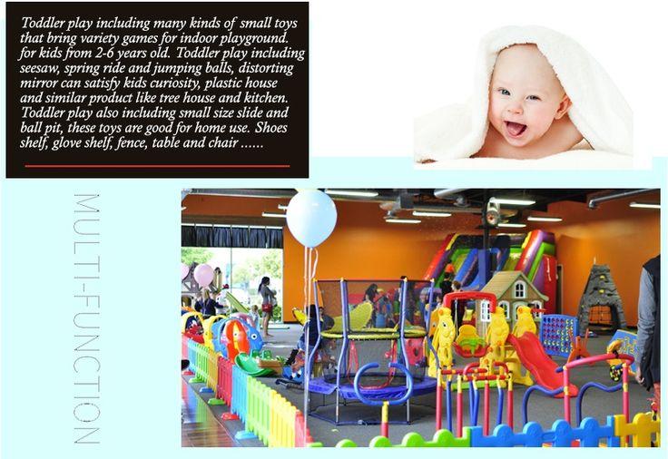 indoor playground scarborough