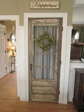 Best 25 closet door curtains ideas on pinterest - Interesting closet doors ideas types of doors you can use ...