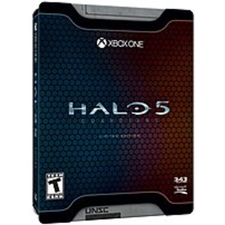 Microsoft CV3-00004 Halo 5 Guardians - Limited Edition - Xbox One