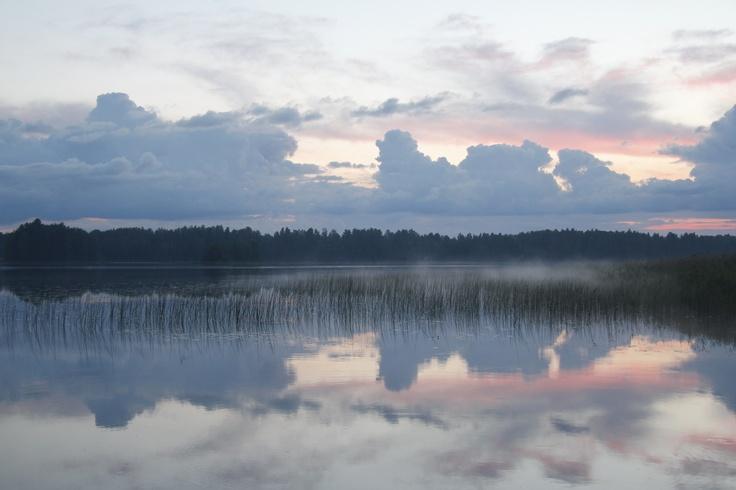 Padasjoki, Finland. great-gma k dad from here