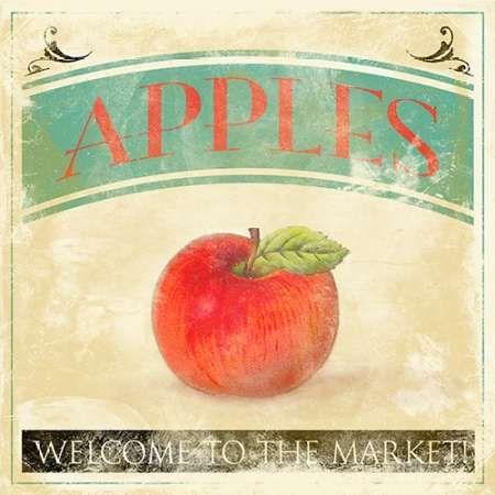 Apples (Jace Grey)