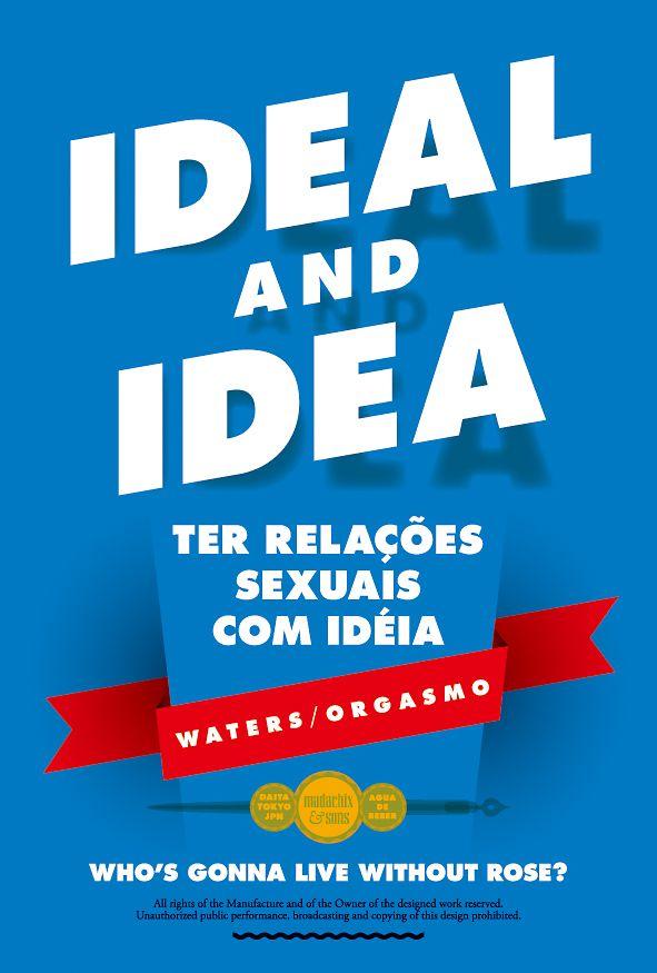 IDEAL AND IDEA.