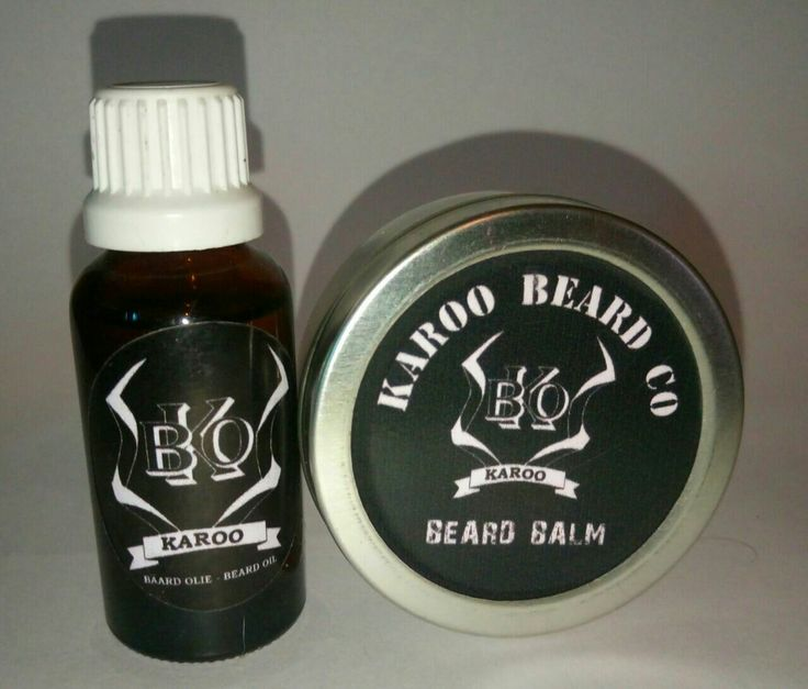 karoo beard oil and balm south africa This combo has 1 gentleman beard balm and 1 oil  Great combo to keep that beard awesome  Our products are made from the finest blend of oils and enriched with vitamin E to help your man mane grow stronger, faster and more healthy.
