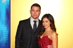 Step Up's hottest off screen couple; Channing Tatum and Jenna Dewan-Tatum are expecting their first child