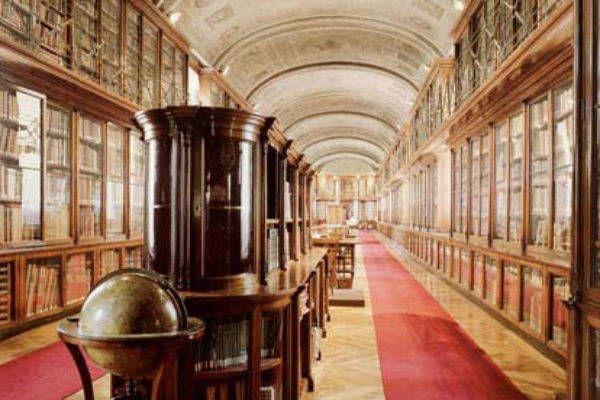 biblioteca reale Torino Italia - Cerca con Google