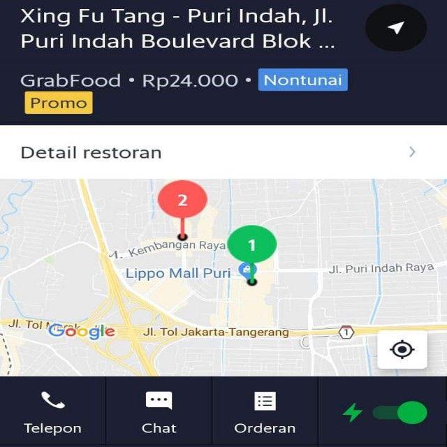Cara Mengatasi Orderan Fiktif Atau Opik Di Grab Food Nuryblog Com Makanan Restoran Aplikasi