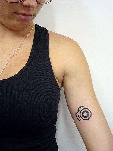 http://tattoomagz.com/camera-tattoos/camera-tattoos/