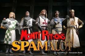 Monsieur #AlexandreAstier que j'adore ne se serait il pas un peu inspiré de ces messieurs pour #Kaamelott ?