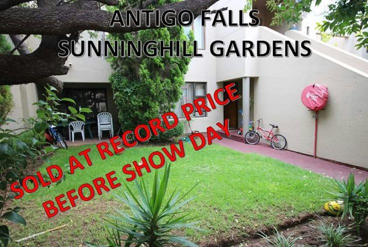 Want to sell or rent your property in Sunninghill, call us on 0118073231