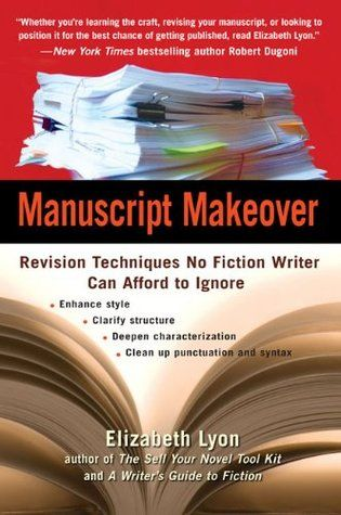 Manuscript Makeover: Revision Techniques No Fiction Written Can Afford to Ignore by Elizabeth Lyon. This book is more foundational and comprehensive than Self Editing for Fiction Writers (which I also highly recommend). I especially appreciated the emphasis on characterization as it relates to plot, setting, and theme. Each chapter includes detailed checklists that I plan to revisit as I finish revising my novel.