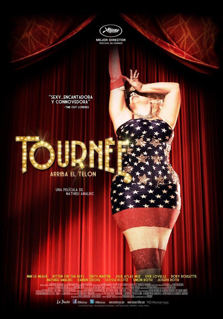 Laranja Psicodélica Filmes: Turnê - 2010