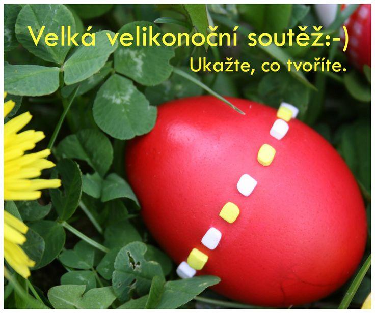 Velikonoční soutěž na Facebooku až do 31. března. https://www.facebook.com/SEVT.cz/photos/a.167645423249560.44956.114550145225755/1339327636081327/?type=3&theater
