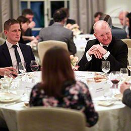 """An outstanding reference by Senior Advisor of TouchTunes Interactive Networks  www. touchtunes. com of 21July2016 Executive Dinner in New York:  """"GEN has defined the modern meeting where like-minded executives gather to candidly share their challenges and opportunities with a trusted, and experienced network"""". More details about the dinner: http://www.theglobalexecutivenetwork.website/index_us.php?nav=dinner&con=sms-channel   #touchtunes #network #executive #meeting #business #event"""