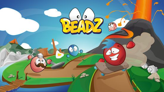 Beadz a free casual puzzle & adventure game developed by Radikal Labs is live on Google Play